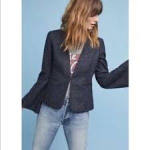 Anthropologie Cartonnier blazer size 4 NWOT
